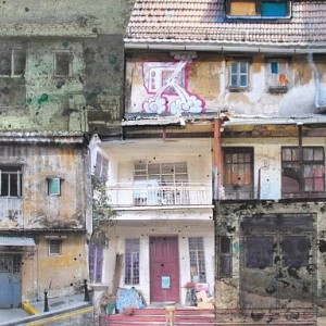 grafitti A4