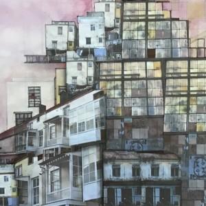 urban mix 40x50