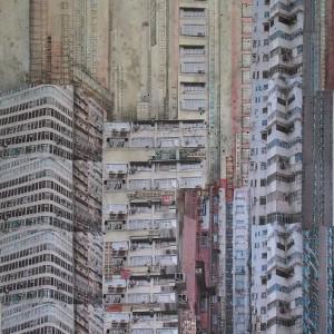 urbanart1 50x70