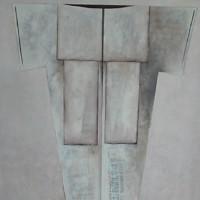 koningsmantel I 80x120 (sold)